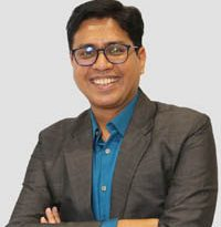 Mr. Harit Mohan, Treasurer, TiE Chandigarh, Founder & CEO, Signicent Information Solutions LLP