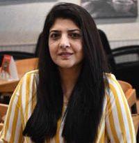 Ms. Ritika Singh, General Secretary, Founder & Ceo, Kontent Factoryr
